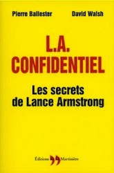 LA Confidentiel Cover