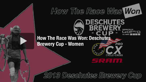 htrww deschutes title card